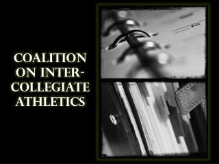 Coalition on Inter-collegiate Athletics