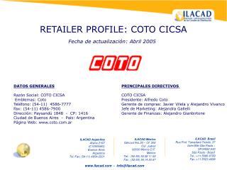 ilacad  -  info@ilacad