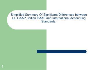 Diff bet USGAAP IGAAP IFRS%5B1%5D