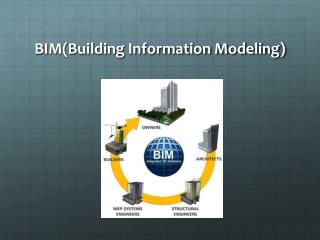 BIM(Building Information Modeling)