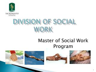 Division of Social Work
