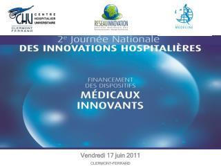 Développement et Promotion de l'Innovation dans l'Industrie