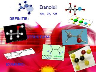 Etanolul