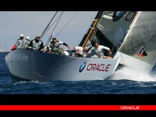 Tehnologia Oracle �n sprijinul managementului informa?iei de afaceri pentru IMM-uri