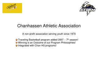 Chanhassen Athletic Association