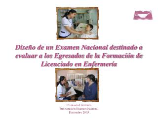 Luz Galdames C. UNAB Cecilia Landman  N. UV Sonia Peroni UV Gladys Quintanilla UCH