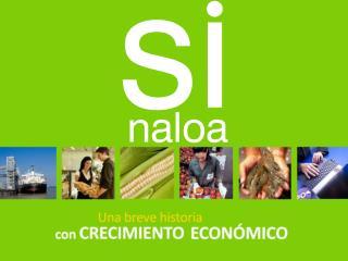 Ranking de  Competitividad  de Sinaloa