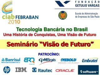 """Seminário """"Visão de Futuro"""""""