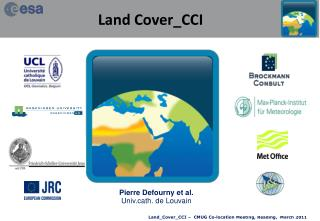 Land Cover_CCI