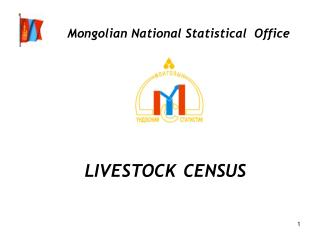 Mongolian National Statistical  Office