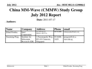 Date:  2011-07-17