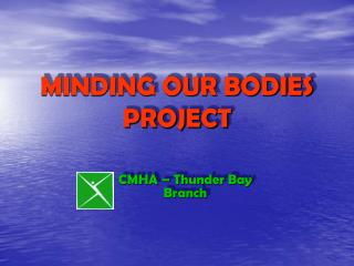 MINDING OUR BODIES PROJECT