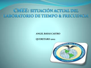ANGEL BAYAS CASTRO QUERETARO-2012