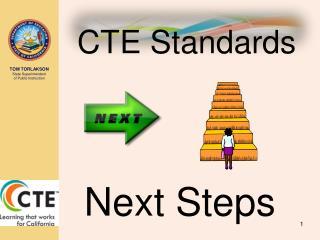 CTE Standards