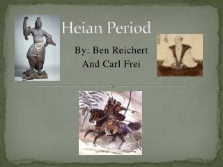 Heian  Period