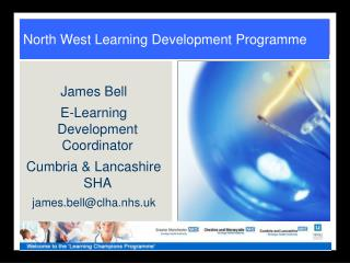 North West Learning Development Programme