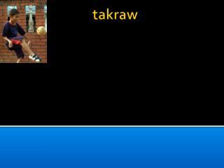 takraw