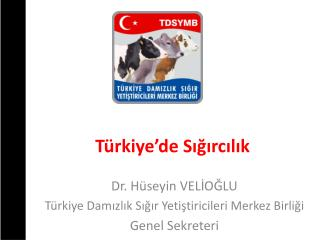 Türkiye'de Sığırcılık