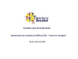 Conselho Local de Acção Social
