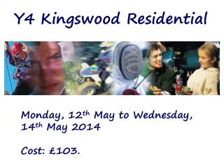 Y4 Kingswood Residential