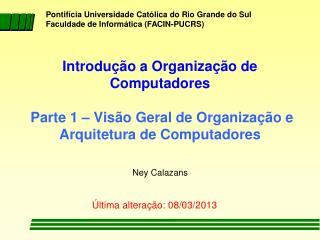 Ney Calazans