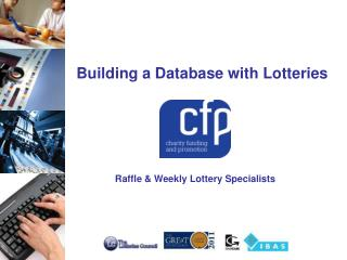 Raffle & Weekly Lottery Specialists