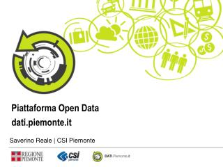 Piattaforma Open Data dati.piemonte.it
