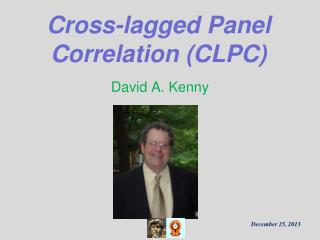 Cross-lagged Panel Correlation (CLPC)