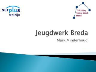 Jeugdwerk Breda