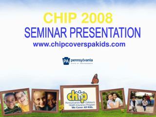 CHIP 2008