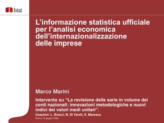Marco Marini
