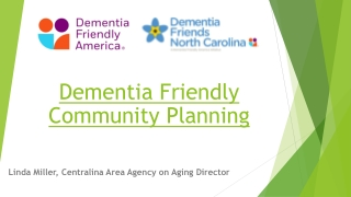 Dementia:  How About That