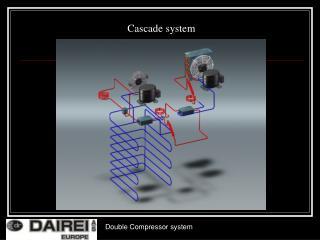 Cascade system