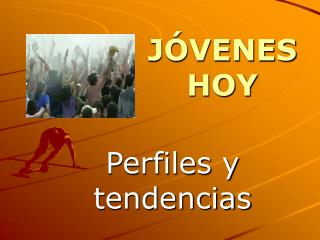 J�VENES HOY