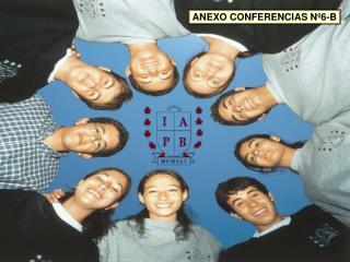 ANEXO CONFERENCIAS Nº6-B