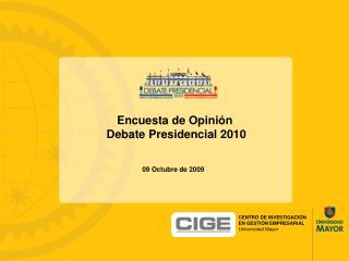 CENTRO DE INVESTIGACIÓN EN GESTIÓN EMPRESARIAL Universidad Mayor