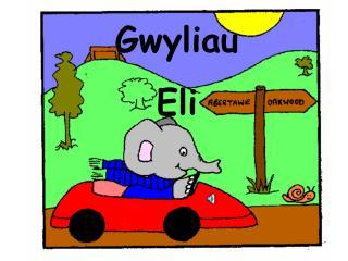 Gwyliau  Eli