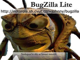BugZilla Lite