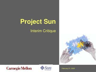 Project Sun