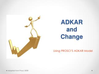 ADKAR  and Change