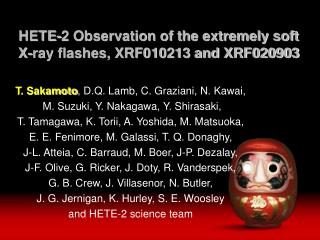 HETE-2 Observation of the extremely soft  X-ray flashes, XRF010213 and XRF020903