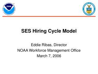 SES Hiring Cycle Model