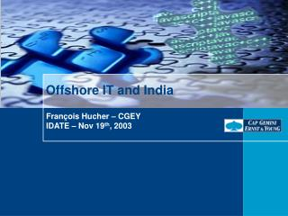 Offshore  IT  and India