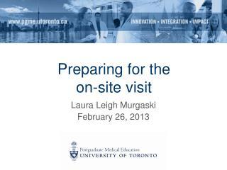 Laura Leigh Murgaski February 26, 2013