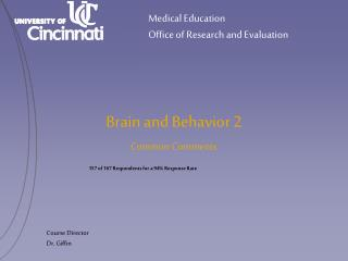 Medical Education Office of Research and Evaluation