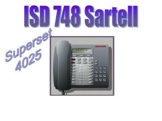 ISD 748 Sartell