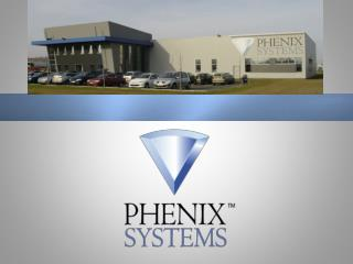 PHENIX SYSTEMS