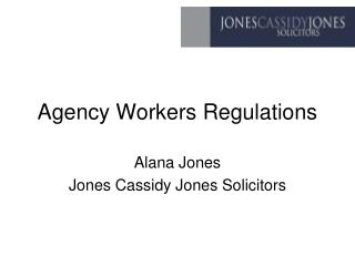 Agency Workers Regulations