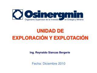 Fecha: Diciembre 2010