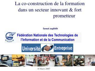 Fédération Nationale des Technologies de
